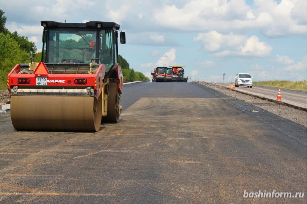 На содержание автодорог в трех районах Башкирии направят 276,3 млн рублей