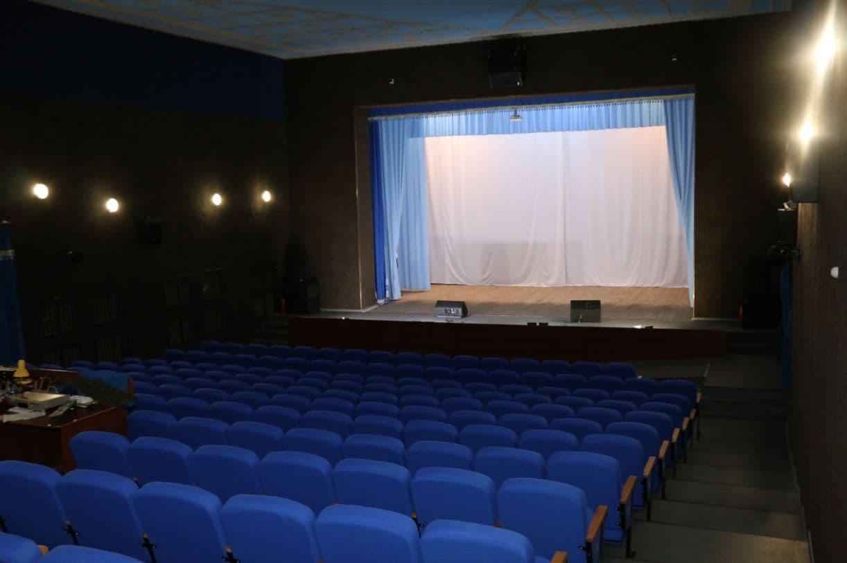 В Белорецке появится новый многофукциональный культурный центр