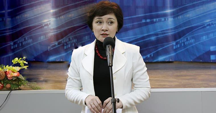 Глава минобра Башкирии Гульназ Шафикова уходит в отставку