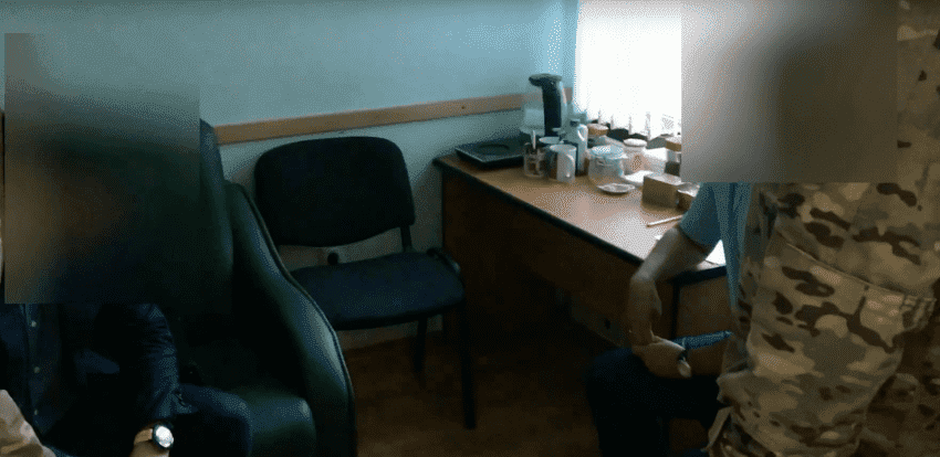 Попавшийся на взятке прокурор из Уфы собирал компромат на судей, прокуроров и чиновников