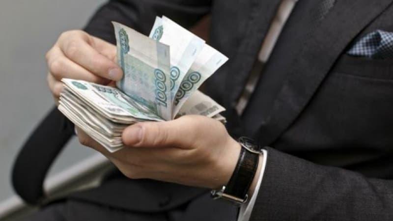 Деньги коррупционеров отдадут пенсионерам