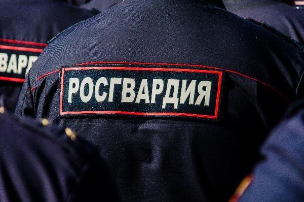 В Куюргазинском районе злоумышленник ранил ножом сотрудника Росгвардии