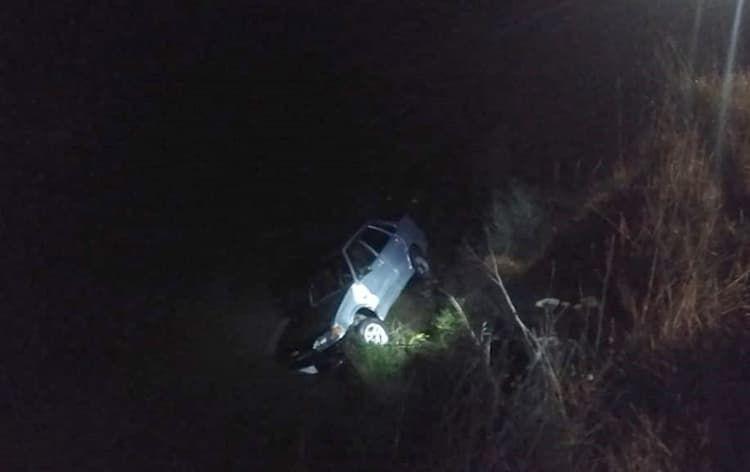 В Федоровском районе водитель потеряв управления съехал в реку и утонул