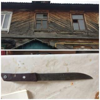 В Туймазинском районе молодой человек убил своего приятеля заступившись за мать