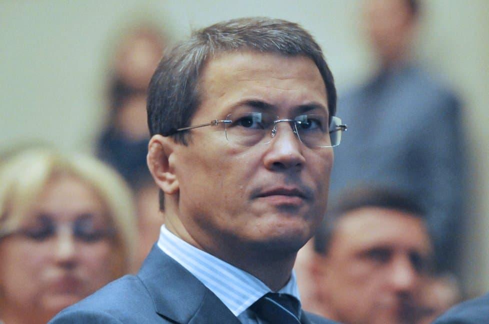 Нового врио Главы Башкирии Радия Хабирова официально представят завтра