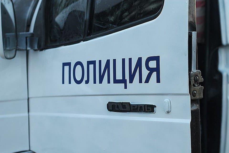 В Баймакском районе задержали похитителей автозапчастей