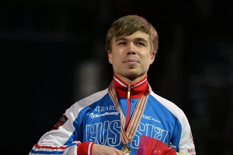 Семен Елистратов награжден орденом «За заслуги перед Республикой Башкортостан»