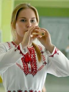 В Башкирии выберут марийскую красавицу