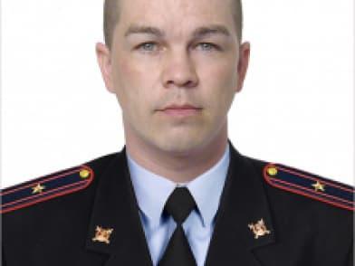 Полицейский из Бирска стал  лучшим во всероссийском конкурсе