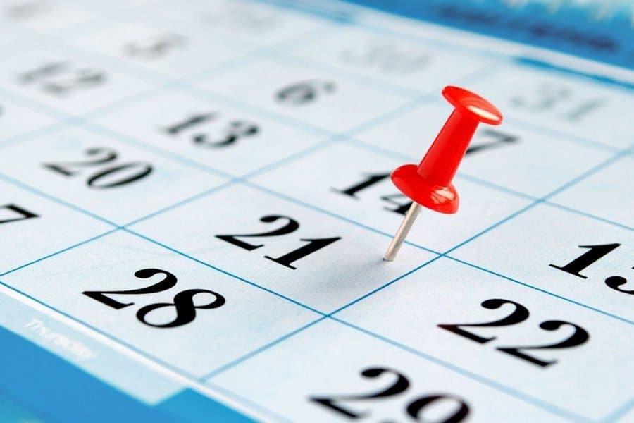 В Минтруде разъяснили о выходных днях в ноябре