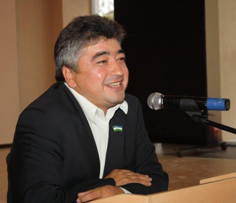 Инвестиционно-строительный комитет г. Уфы возглавил Марат Васимов