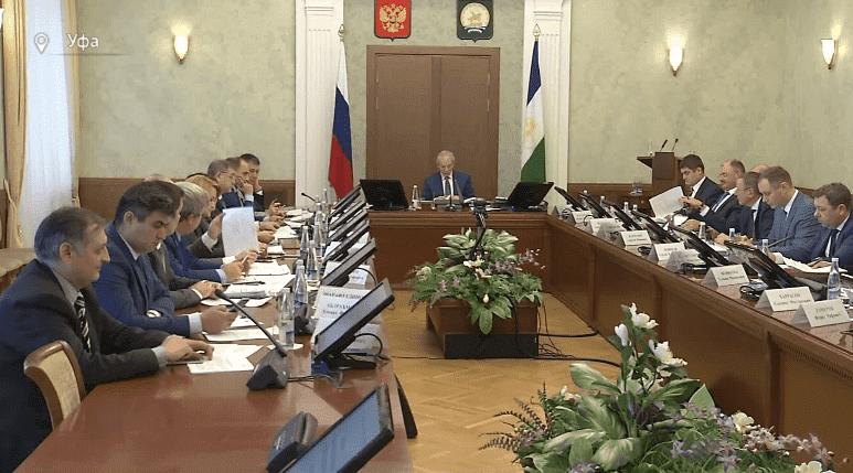 В Башкирии внесены ряд поправок в республиканские программы