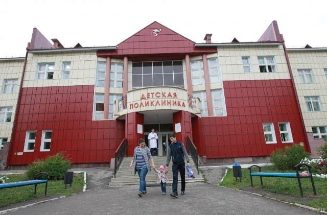 В Башкирии в два раза сократилось строительство объектов здравоохранения и образования