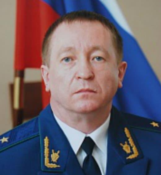 В Башкирии на первого зампрокурора республики Олега Горбунова завели уголовное дело