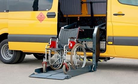 В Бурзянском районе инвалидам не был предоставлен транспорт для проезда к месту лечения