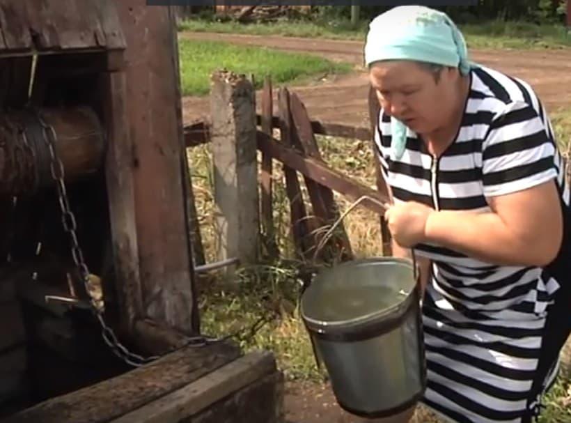 В селе Старосубхангулово Туймазинского района провели водопровод