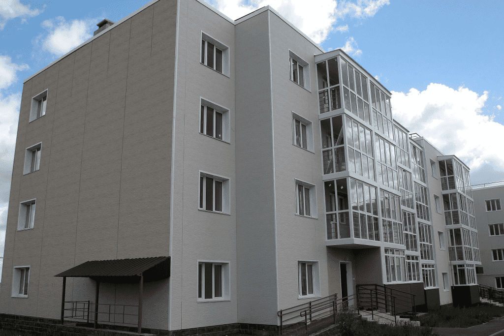 Дольщики достроенных домов «Миловского парка» так и не получили свое жилье