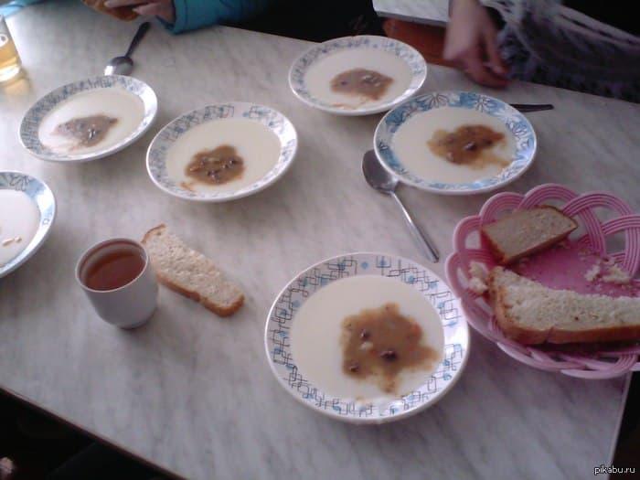 В Салаватском районе в скандале со школьным питанием решил разобраться