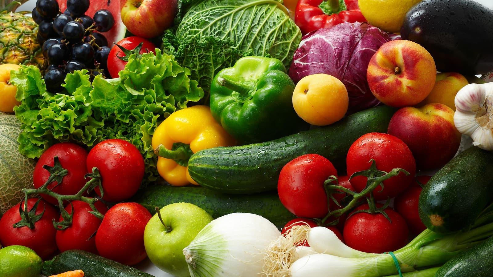 Аграриям Башкортостана предложили выращивать фрукты и овощи в Узбекистане