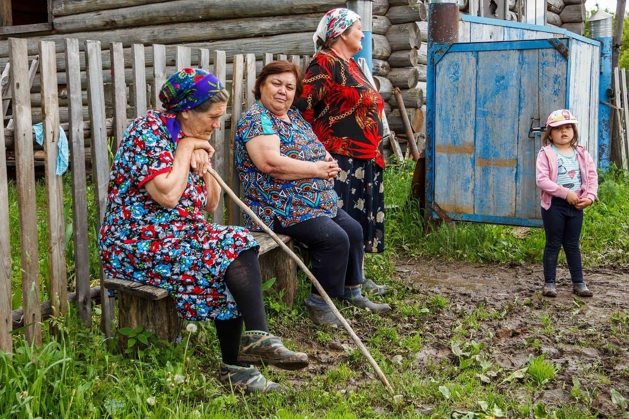 В Башкирии на улучшение условий жизни в селах направят 1 млрд рублей