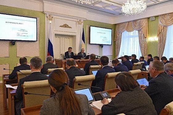 Врио Главы Башкирии Радий Хабиров отметил, что отныне спокойной жизни у чиновников не будет