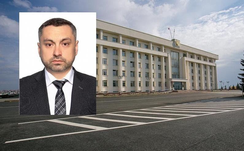 Вице-премьер Башкирии Андрей Трухан написал заявление об увольнении