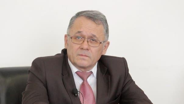 На мэра Нефтекамска Рашита Давлетова возбудили уголовное дело