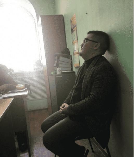Записи, найденные у Рамиля Гарифуллина, привели сыщиков к коррупционеру из следственного комитета Башкирии