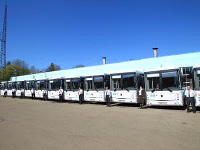 В Уфе вместо 116 останется 95 автобусных маршрутов