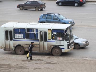 Стоимость проезда в маршрутках Уфы не будет повышена