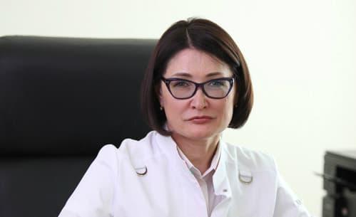 Сыртланова Эльза покинула пост главврача скандальной уфимской ГКБ №13
