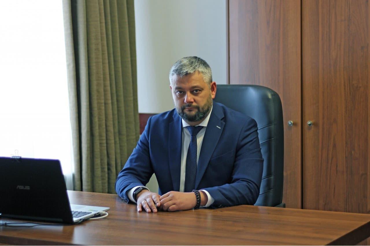 В Башкирии Михаила Киреева назначили и.о. министра ЖКХ
