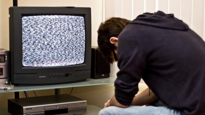 Конец аналогового телевидения в России