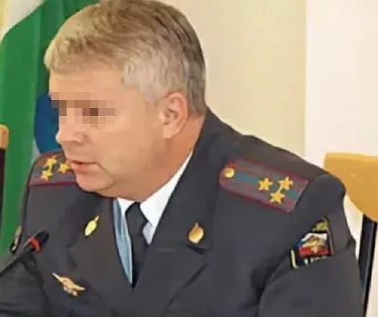 Эдуарда Матвеева, обвиняемого в изнасиловании полицейской из Уфы, пожизненно лишили пенсии