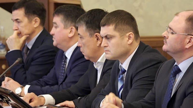 В Баймакском районе после визита Радия Хабирова  учителей выгнали принудительно отдыхать без оплаты труда