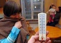В Кушнаренковском районе восстановили теплоснабжение в аварийном доме