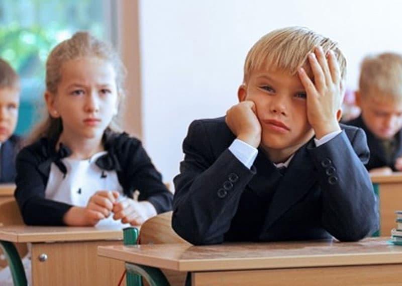 Пять школ в Уфе учатся в одну смену