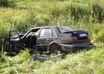 Житель Мишкинского района получил 3 года колонии за смертельное ДТП