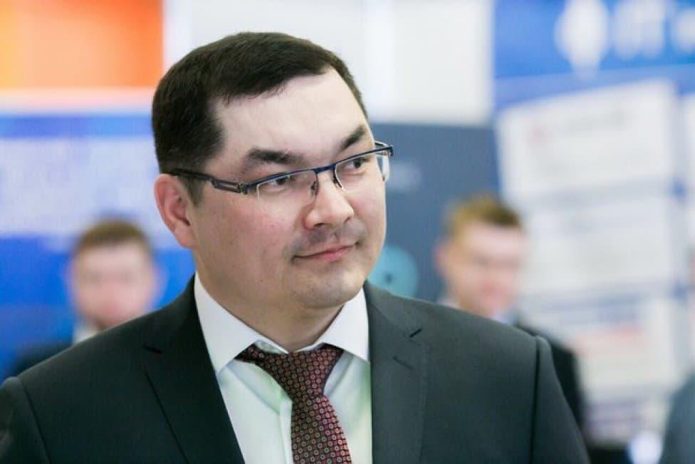В Башкирии Урал Кильсенбаев может возглавить работу по взаимодействию со СМИ
