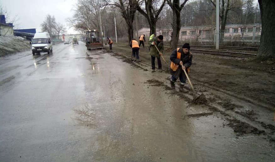 Радий Хабиров о коммунальной  ситуации в Уфе: