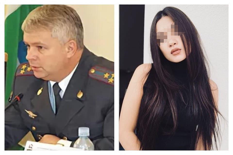 В день изнасилования дознавателя из Уфы Эдуард Матвеев отмечал повышение