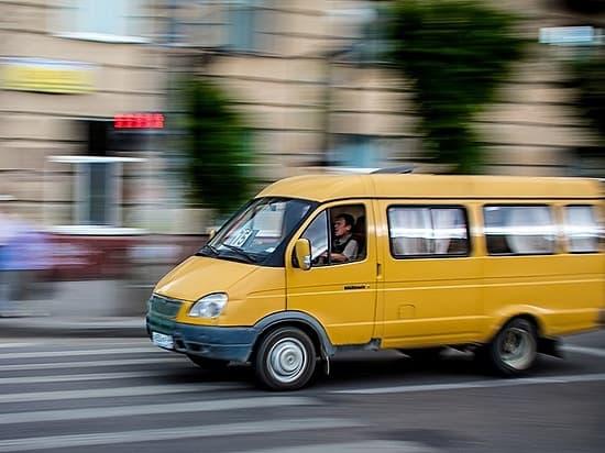Новые автобусные маршруты в Уфе
