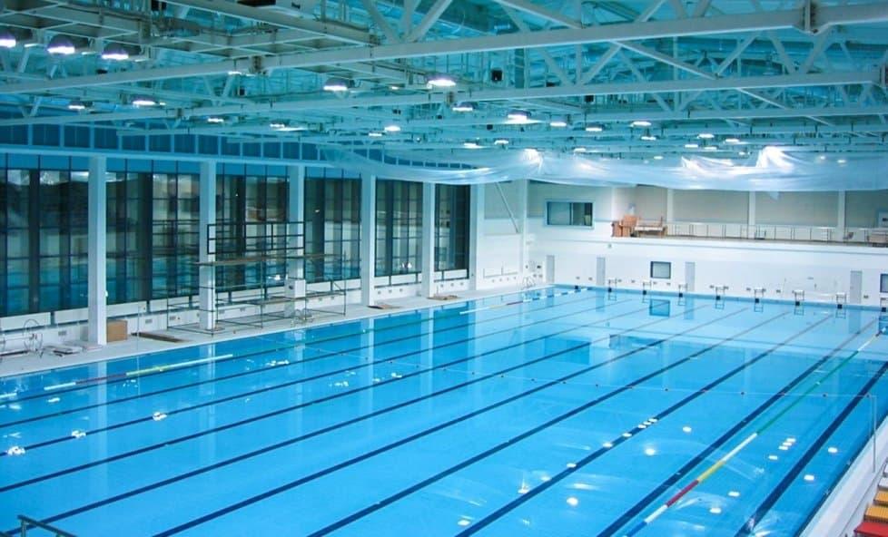 В Уфе на реконструкцию бассейна «Нефтяник» выделят 140 млн рублей