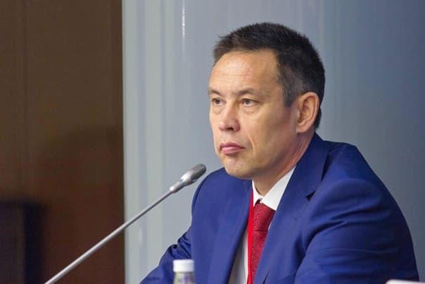 Радий Хабиров отказался работать с действующим руководством Минэкологии Башкирии