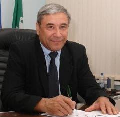 В Гафурийском районе уволился глава администрации Рамиль Бухаров