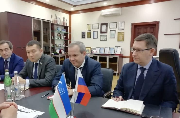 Узбекистан ждет башкирских инвестиций и туристов