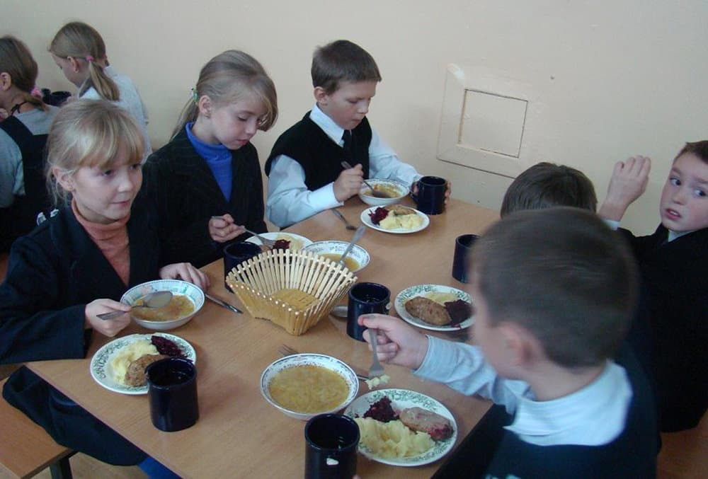 В Башкирии родители могут инициировать проверку качества школьного питания
