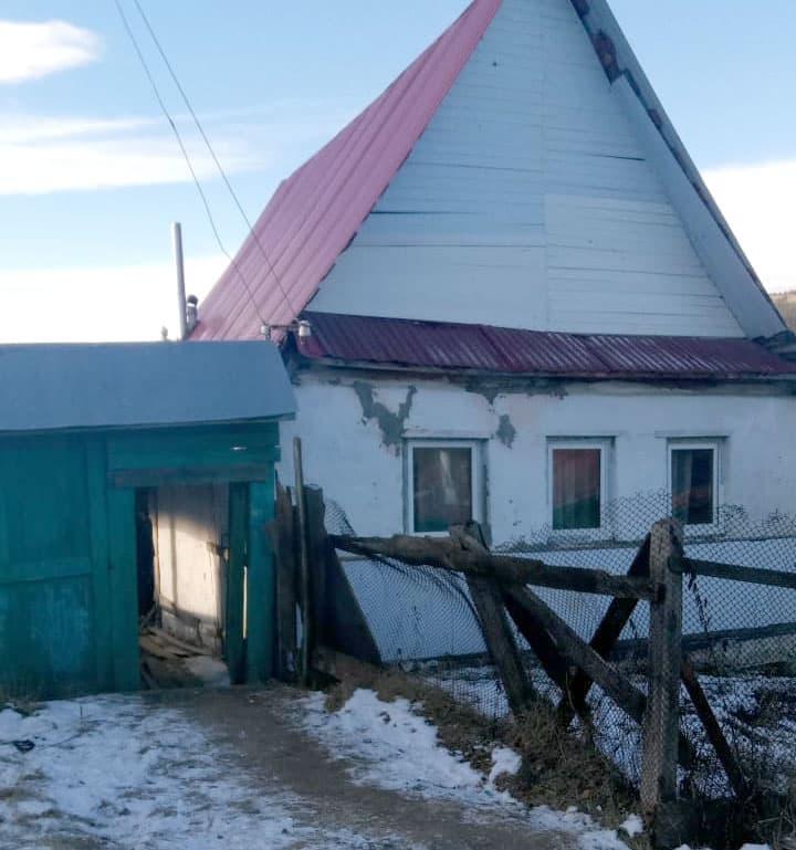В Белорецком районе чиновники предоставили сиротам непригодное жилье