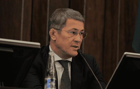Радий Хабиров распорядился в короткие сроки завершить строительство мостов в Бурзянском и Куюргазинском районах