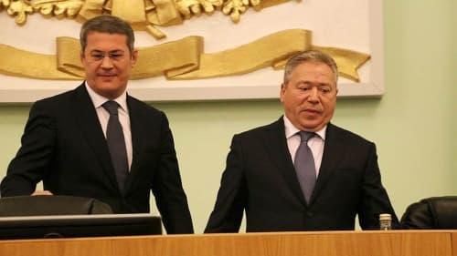 Врио Главы Башкирии поручил мэру Уфы разобраться с жилищными вопросами и обманутыми дольщиками